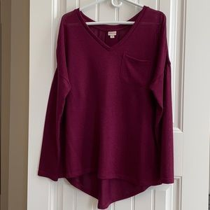 Merona V-Neck Sweater